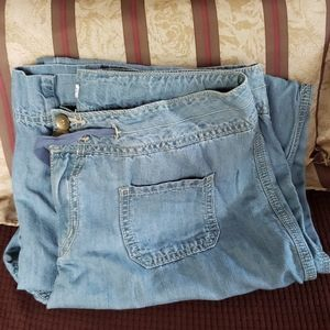 Fashion bug jeans sz 10